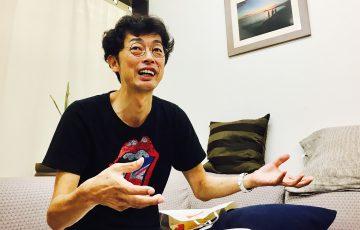 和田欣也|がもよんにぎわいプロジェクト 発起人