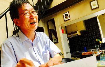 西野昌克(近畿大学 文化デザイン学科 教授)